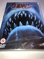 Jaws 4 - The Revenge (DVD, 2009)