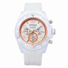 Plastic Case Adult Wristwatches