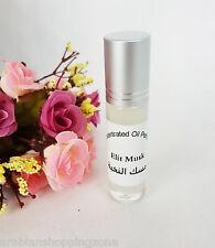 White Elit Musk Tahara Luxurious Thick Sweet Attar Parfüm Parfum Parfümöl