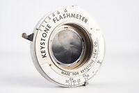 Ilex Keystone Flashmeter Shutter for Large Format Lenses 58mm Opening TESTED V19