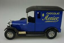 Matchbox Models of Yesteryear Y-5 1927 Talbot Van, Chocolat Menier Boxed TB70