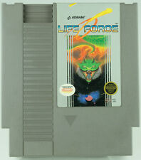 Nintendo *Life Force* NES Modul NTSC-U/C US VERSION