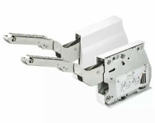 2 IKEA New Utrusta Large Hinge for Horizontal Door White 402.794.77