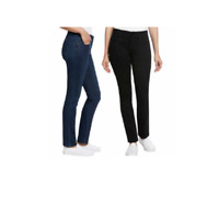 NEW!! Jones Women's Slim Comfort Shapes Fit Jeans Variety