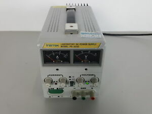 Instek Laboratory DC Power Supply Model PS-3030 Lab