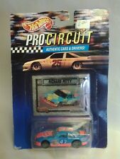 RICHARD PETTY TOY CAR 43 STOCK DIECAST METAL NASCAR STP RACING CHAMPIONS PONTIAC
