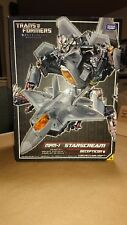 Transformers Takara Movie Masterpiece Starscream Leader Class MISB MPM-1 MPM-01