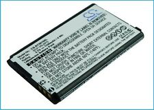 NEW Battery for Sanyo Mirro SCP-3810 SCP-3810 SCP-35LBPS Li-ion UK Stock