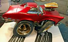Speed Freaks Red Rider 1967 Pontiac GTO, Terry Ross, NIB, Retired
