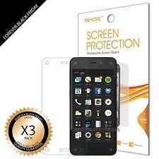 Amazon Fire Phone Screen Protector 3x Anti-Glare Matte Guard Shield