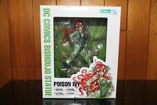 Kotobukiya DC Comics Bishoujo - Poison Ivy & Poison Ivy Returns Statues