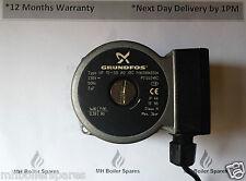 Baxi 80E, 80 Eco, 80 Maxflue, System 35/60 Grundfos (15 50) Pump 248041