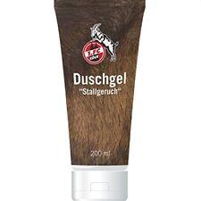 1. FC Köln Duschgel / Hair & Body Shampoo ** Stallgeruch **