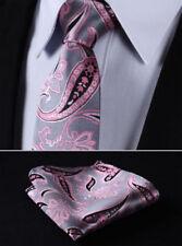 cravatte da uomo grigi regno uniti