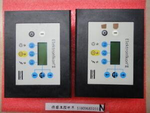 Elektronikon@II 1900 0712 81 By DHL or EMS with 90 warranty  #G1836 XH