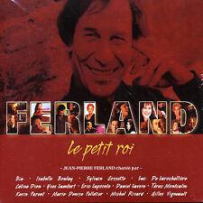 Le Petit Roi-Jean-Pierre Ferland : Petit Roi CD
