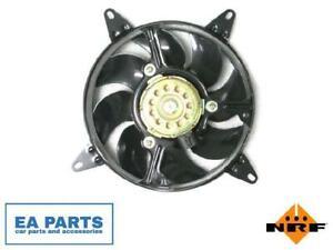 Fan, radiator for FIAT NRF 47543