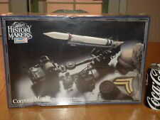 COLD WAR, U.S. ARMY - CORPORAL GUIDED MISSILE, PLASTIC MODEL KIT, SCALE: 1/40