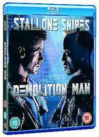 Demolition Man Blu-Ray Nuovo (1000209772)
