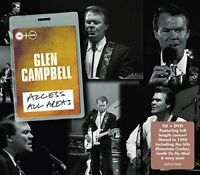 Glen Campbell - Access All Areas [CD]