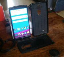 LG G4 H815 - 32GB-Nero (Sbloccato) Smartphone ottime condizioni.