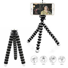 Camera Cam DSLR SLR Flexible Tripod Gorilla Octopus Mount Stand Holder