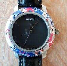 Red Bull Wristwatch rewatch, Swiss Made, 30 M