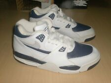 vintage shoes nike air flight  90s  NOS  -  usa  7.5  colectors - reedition