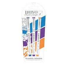 Tonic Studios Brush Script Pens