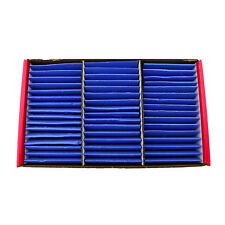 Blue Tailor& 00006000 #039;s Chalks - Box of 48 Pcs. Sewing & Tailoring Chalk