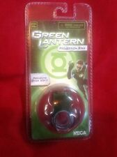 GREEN LANTERN 2011 Movie PROJECTION RING Shoots Logo Up to 50 Feet New Unopened.