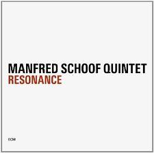 Manfred Schoof-resonance 2 CD NUOVO