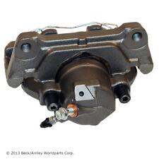 Disc Brake Caliper Front Left BECK/ARNLEY 077-1813S Reman fits 02-06 Audi A4