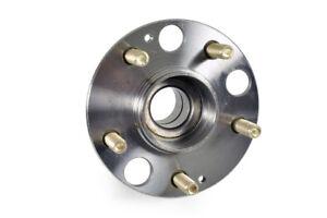 Wheel Bearing and Hub Assembly Rear Mevotech H512124