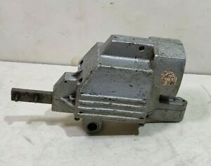 Fein Pipe Saw Gearbox Air Electric Spitznas Good working order