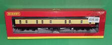 Hornby R4404A BR Hawksworth Passenger Brake Coach 'W 316 W'  - OO Gauge - NIB