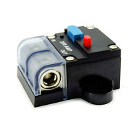200A Automatische Sicherung 12V 24V 48V bis 50mm² Automatik Schalter Automat