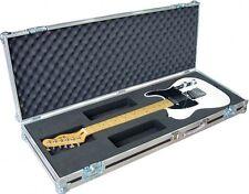 Fender Telecaster Guitar Swan Flight Case (Hex)