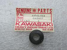 KAWASAKI NOS NEW MC1 KD 80 KM 100 FORK TOP GASKET 1973-87 PT# 44045-053  OM10