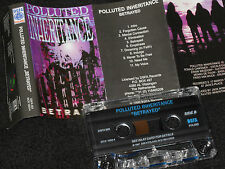 Polluted Inheritance Betrayed MC 1997