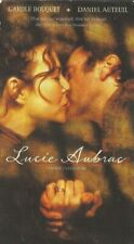 Lucie Aubrac (VHS, 2000, Original French Subtitled English) RARE OOP SCREENER