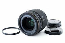 Sigma Ex 50mm F/2.8 Dg Macro pour Pentax [ EXC avec / Filtre de Japon [5080K]