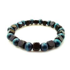 men bracelet wood beads shamballa prayer yoga wristband beaded cuff accessory