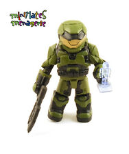 Halo Minimates TRU Toys R Us Wave 4 Master Chief