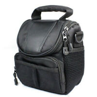 Camera Storage Bag Adjustable Shoulder Strap Case For Nikon P900 L340 L840 DL5