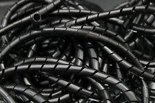 Kabelführung Kabelspirale flexibler Schutzschlauch 6mm