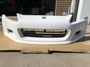 Honda S2000 Fromt Bumper and Lip