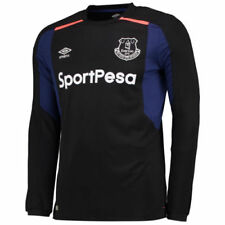 Camisetas de fútbol de clubes ingleses Umbro sin usada en partido
