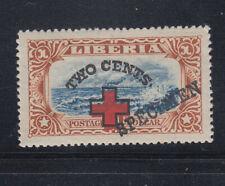 Liberia # B13 SPECIMEN Mint Ship
