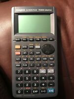 Casio FX-7400G Plus Power Graphic Calculator